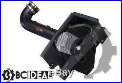 11-16 DODGE DURANGO / JEEP GRAND CHEROKEE 5.7L V8 AF-Dynamic Cold Air Intake Kit