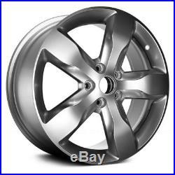 20 Factory OEM Alloy Wheel Rim Fits 2011 2012 2013 Jeep Grand Cherokee