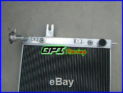 Radiator For 99-00 Jeep Grand Cherokee 4.7L 1 Row