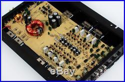 5800 Watt RMS 4/3/2 Channels Auto Car SUV Audio Power Stereo Amplifiers Amp 4Ohm