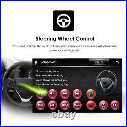 6.2 1Din Car DVD Player GPS Stereo Radio For Jeep Grand Cherokee/Chrysler/Dodge