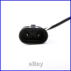 6x Combo H11 9005 H11 LED Headlight Conversion Kit High Low Beam Fog Light 6000K