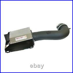 AFe Air Intake with Pro Dry S 05-10 Jeep Grand Cherokee & Jeep Commander 5.7L Hemi