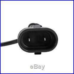AUXBEAM 9005 + H11 70W 8000LM Combo CREE LED Headlight Kit High Low Light Bulb