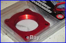 Airaid 350-532 Dodge Charger Throttle Body Spacer 5.7 & 6.1 & 6.4 Hemi LX 05-17