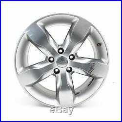 Alloy Wheel 20x8-ET 56,4 Jeep GRAND CHEROKEE IV WK2 1JD14TRMAC