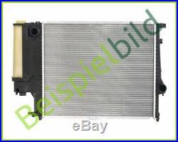 Aluminium Wasserkühler Für Jeep Grand Cherokee IV Wk, Wk2 Bj Ab 10