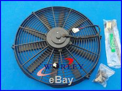 Aluminum Radiator + fan For JEEP GRAND CHEROKEE WJ & WG 4.7L V8 1999-2005 AT/MT
