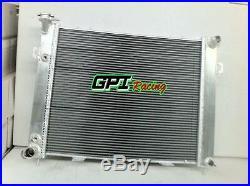 Aluminum Radiator for 1993-1997 Jeep Grand Cherokee 4.0L L6 AT MT 1994 1995 96