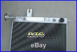 Aluminum Radiator for JEEP GRAND CHEROKEE WJ & WG 4.7L V8 1999-2005 00 01 AT/MT