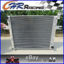 Aluminum Radiator for JEEP GRAND CHEROKEE WJ & WG 4.7L V8 1999-2005