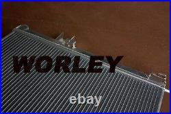 Aluminum radiator for JEEP GRAND CHEROKEE 4.7L V8 1999 2000-2005