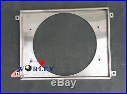 Aluminum radiator shroud & fan for JEEP GRAND CHEROKEE WJ WG 4.7 V8 1999-2005