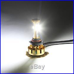 Auxbeam 9005 9006 LED Headlight Bulbs for GMC Sierra 1500 2500 00-06 Hi-Lo Beam