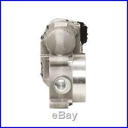 BBK Performance 78mm Throttle Body for Dodge Chrysler Jeep Ram 3.6L V6