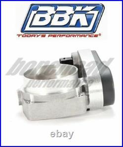 BBK Performance 90mm Throttle Body for 2006-2012 Dodge Challenger 5.7L Hemi 6.1L