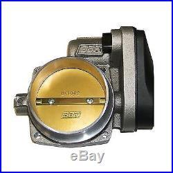 Bbk Power Plus 85mm Intake Throttle Body Tb 05-12 Dodge Hemi 5.7 6.1
