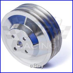 Billet Alumiminum AMC Water Pump Pulley 304 360 401 AMX