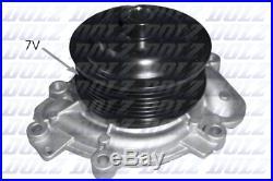 Brand New Water Pump For CHRYSLER 300 C 3.0 CRD V6 Touring
