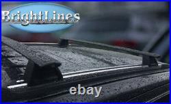 Brightlines Cross Bars Crossbars Roof Racks For 2011-2021 Jeep Grand Cherokee Oe
