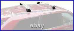 Brightlines Crossbars Roof Rack For 2011-2021 Jeep Grand Cherokee Altitude Srt