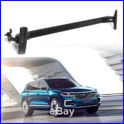 Car SUV Aluminium Alloy Roof Rack Side Rails Bars Luggage Carrier Bearing 150KG