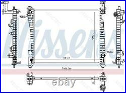 Coolant Radiator for JeepGRAND CHEROKEE IV 4 K52014529AB 55038185AE 52014529AB