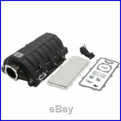 Edelbrock 7179 Victor Aluminum EFI Intake Manifold, For Chrysler Gen III HEMI