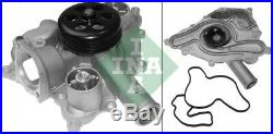 Engine Cooling Water Pump Ina 538 0682 10 G New Oe Replacement