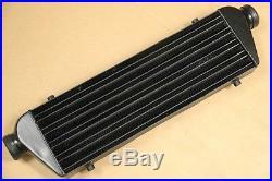 Fimc Turbo Intercooler Aluminum Front Mount Kit CIVIC Crx Del Sol Integra 88-00