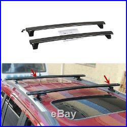 Fit For Jeep Grand Cherokee 2011-2015 Aluminium Alloy Car Rack Roof