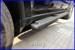For Jeep Grand Cherokee 2011-17 Aluminium Foot Running Board Side Step Nerf Bar