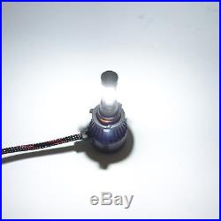 H11 9005 LED Headlight 5202 Fog Light for Chevy Silverado 2500 3500 2007-2018