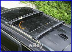 High Quality Cross Bars Roof Rack Fit for 2011-2020 JEEP GRAND CHEROKEE Black