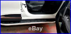 Jeep Grand Cherokee 2005-2010 Running Board Step Bar Side Steps Bar Board