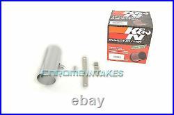 K&n+red 93 94 95 96-98 Jeep Grand Cherokee/laredo 5.2l 5.9l V8 Air Intake Kit S