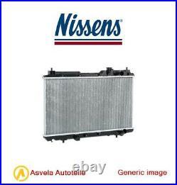 Kühler Motorkühlung Für Jeep Grand Cherokee III Wh Wk Ezb Ezd Ezh Nissens 701517