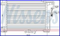 NISSENS Air-con Condenser 94346 (3 Year Guarantee)