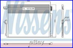 Nissens Condenser 940411 OE 55038003AE
