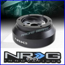 Nrg Steering Wheel Short Hub Adapter Fit Chevy/blazer/camaro/corvette/dodge Neon