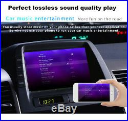Phone Screen Mirror Link Car Stereo Display Dongle IOS Android Miracast Airplay