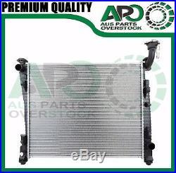 Premium Radiator JEEP GRAND CHEROKEE WK2 LAREDO LIMITED OVERLAND Petrol 2010-On