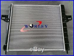 Radiator FOR JEEP GRAND CHEROKEE WJ / WG 4.0L 6Cyl 6/99-6/05 1999 00 01 02 03 04