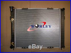 Radiator For JEEP GRAND CHEROKEE ZG 4.0L 6CYL Petrol 1996-1999 96 97 98 99 AT/MT