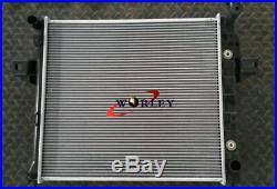 Radiator for JEEP Grand Cherokee WJ WG 4.7L V8 1999-2005 AT 00 01 02 03 04