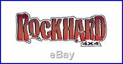 Rock Hard 4X4 12 Aluminum Ultimate Sport Cage Grab Handle 76-18 Jeep RH-1020-L