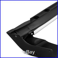 Running Board for Jeep Grand Cherokee 2011-2019 Side Step Nerf Bar US Stock