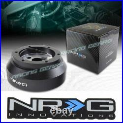 Srk-170h Nrg Steering Wheel Short Hub Adapter Fit Jeep Grand Cherokee/wrangler