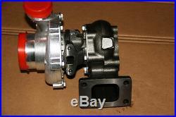 T04e T3/t4 Racing Compressor Turbine Turbo Turbocharger. 63 A/r 300+hp Upgrade