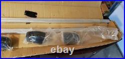 Thule 45050 Roof Rack Silver Still in Plastic